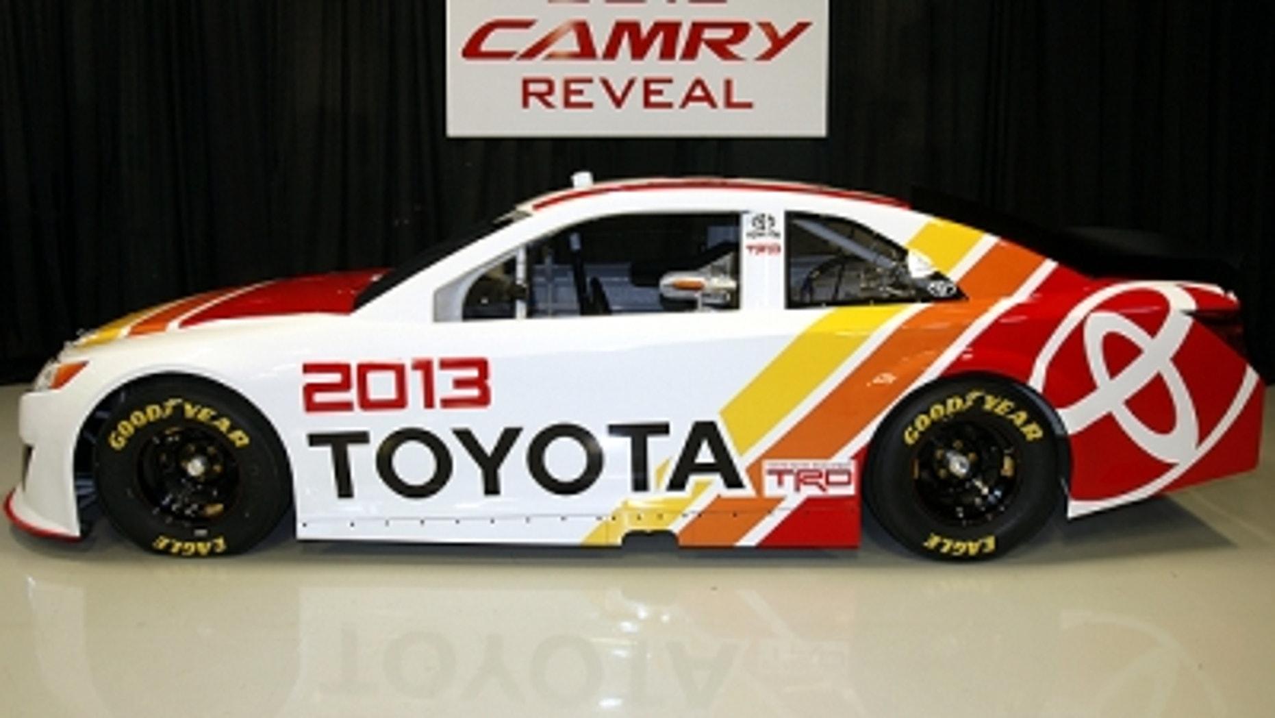 cup: new car should be racier, better looking   fox news