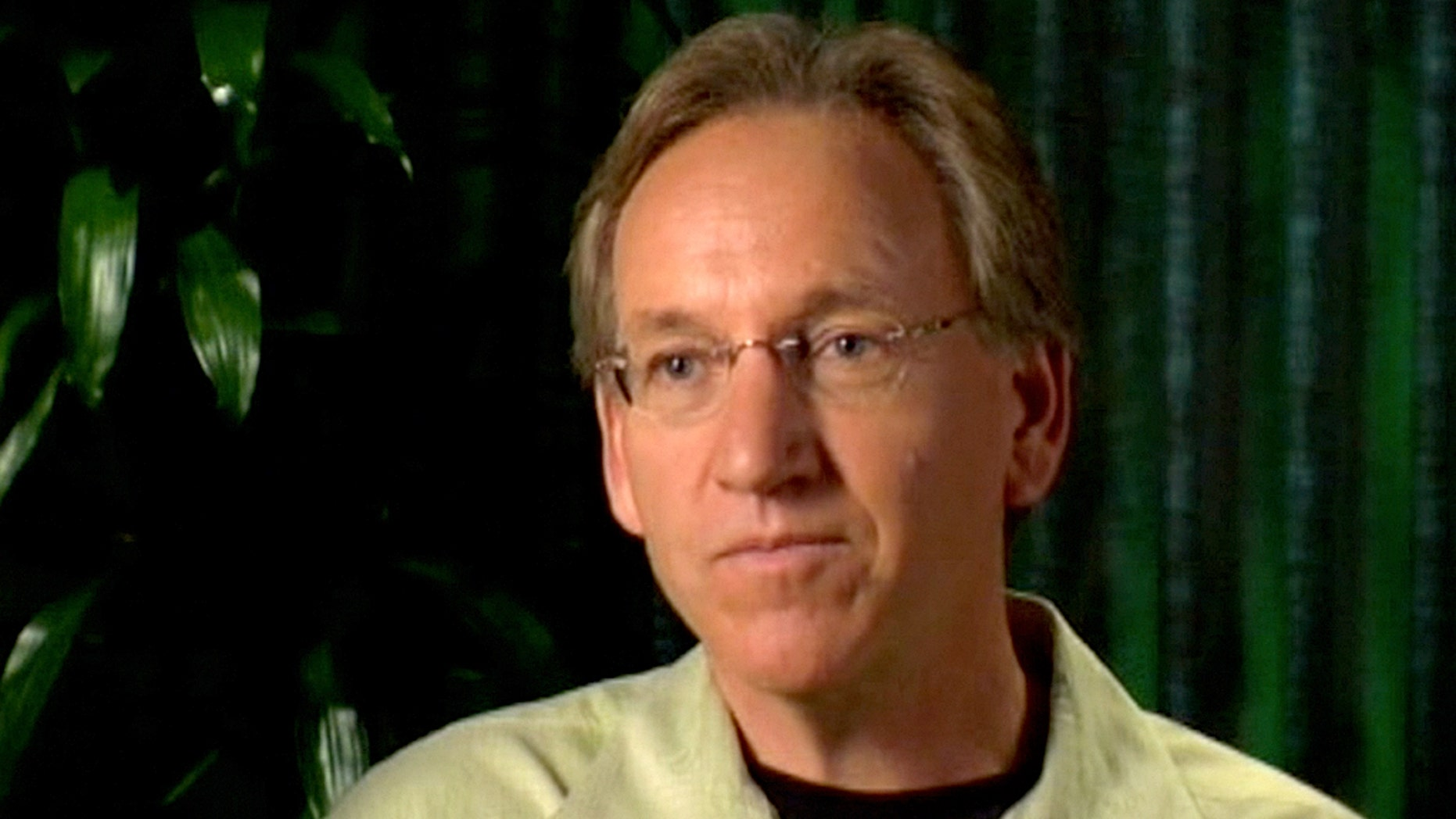 Veteran CBS Producer Brad Kern Fired Amid Misconduct Allegations