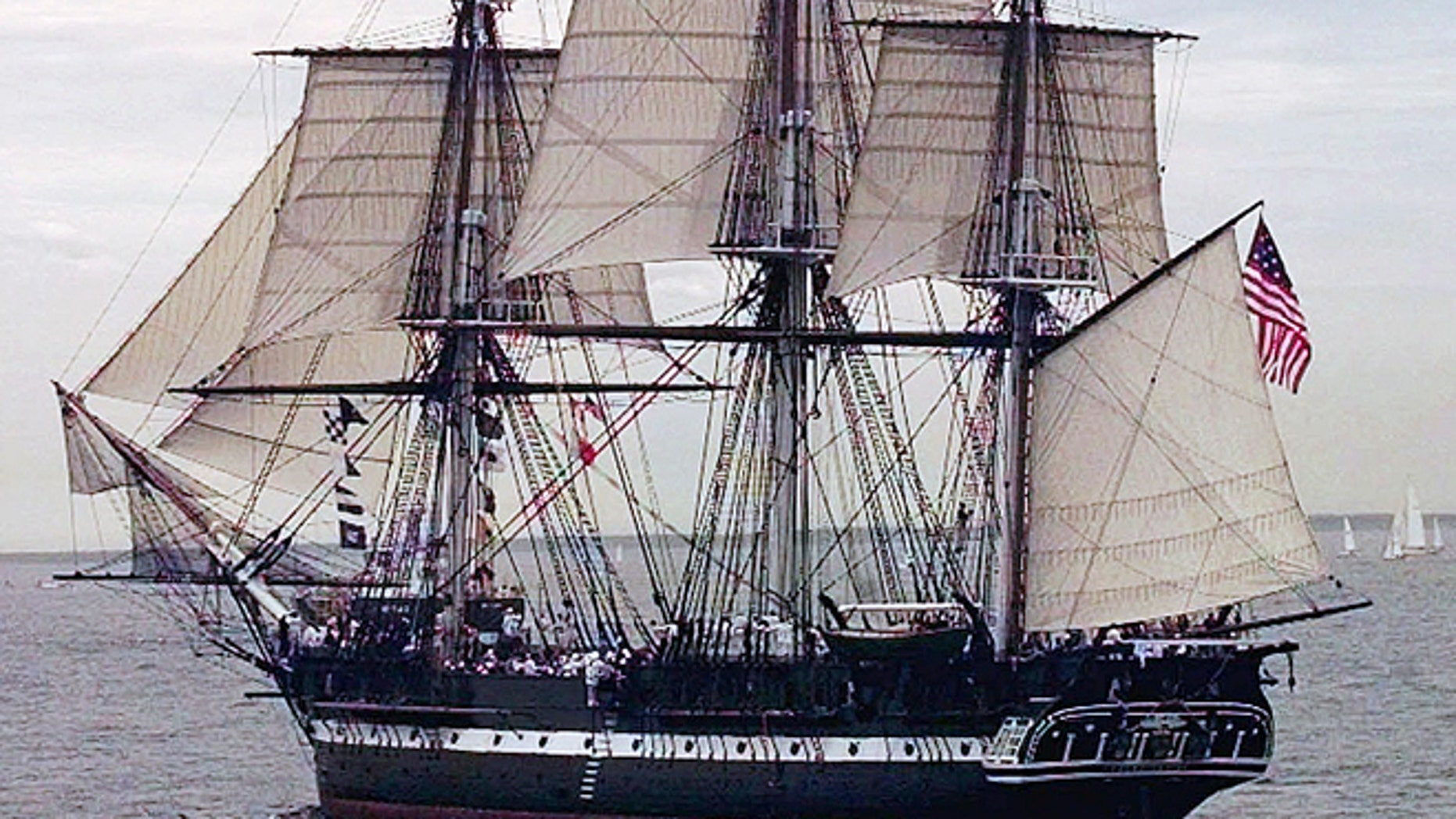 navy s oldest commissioned warship to sail again commemorating
