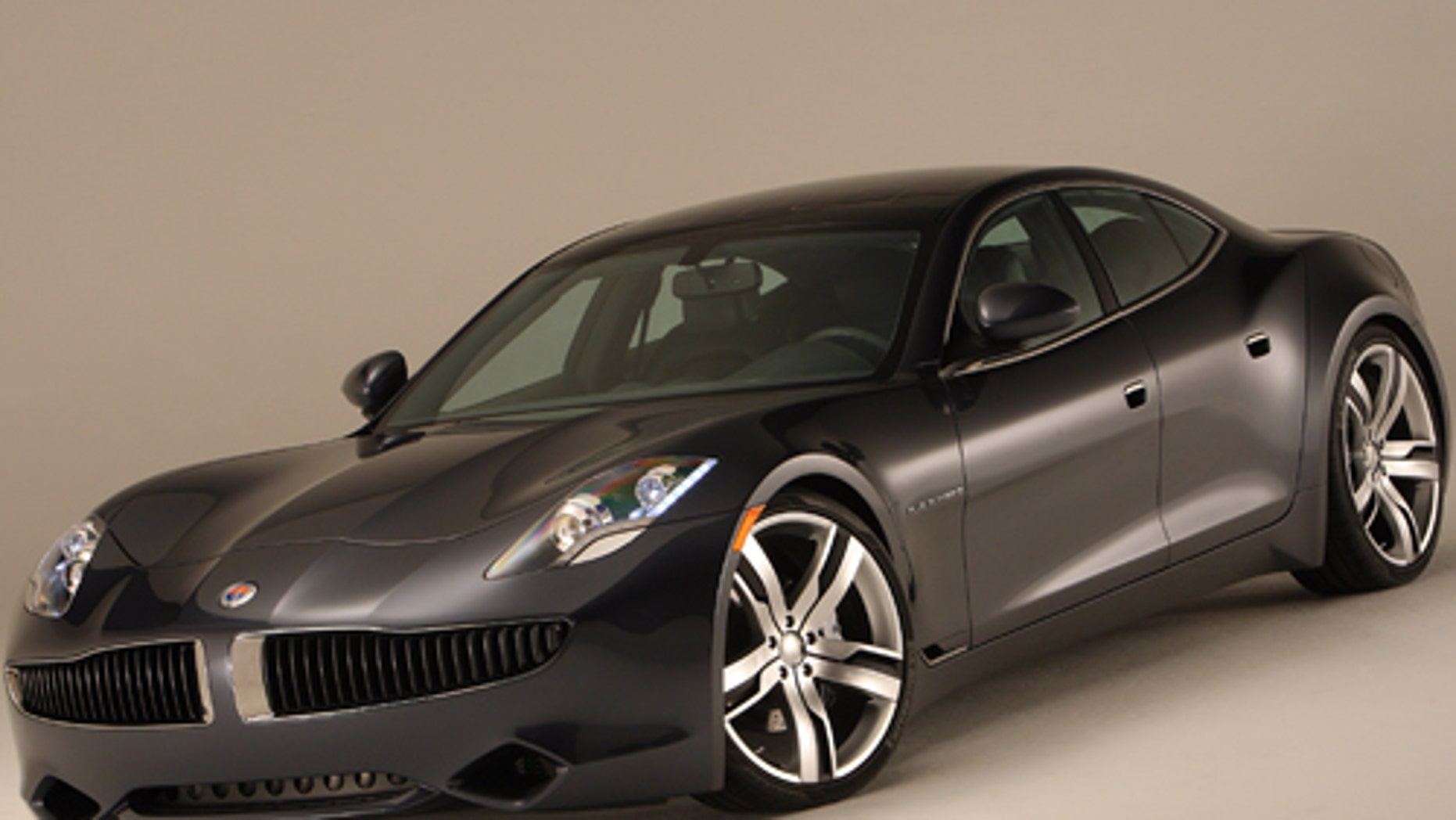 Fisker Hikes Price On Upcoming Electric Car
