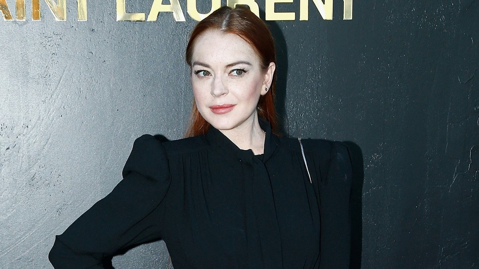 Lindsay Lohan gets flak for controversial Instagram video with a homeless family