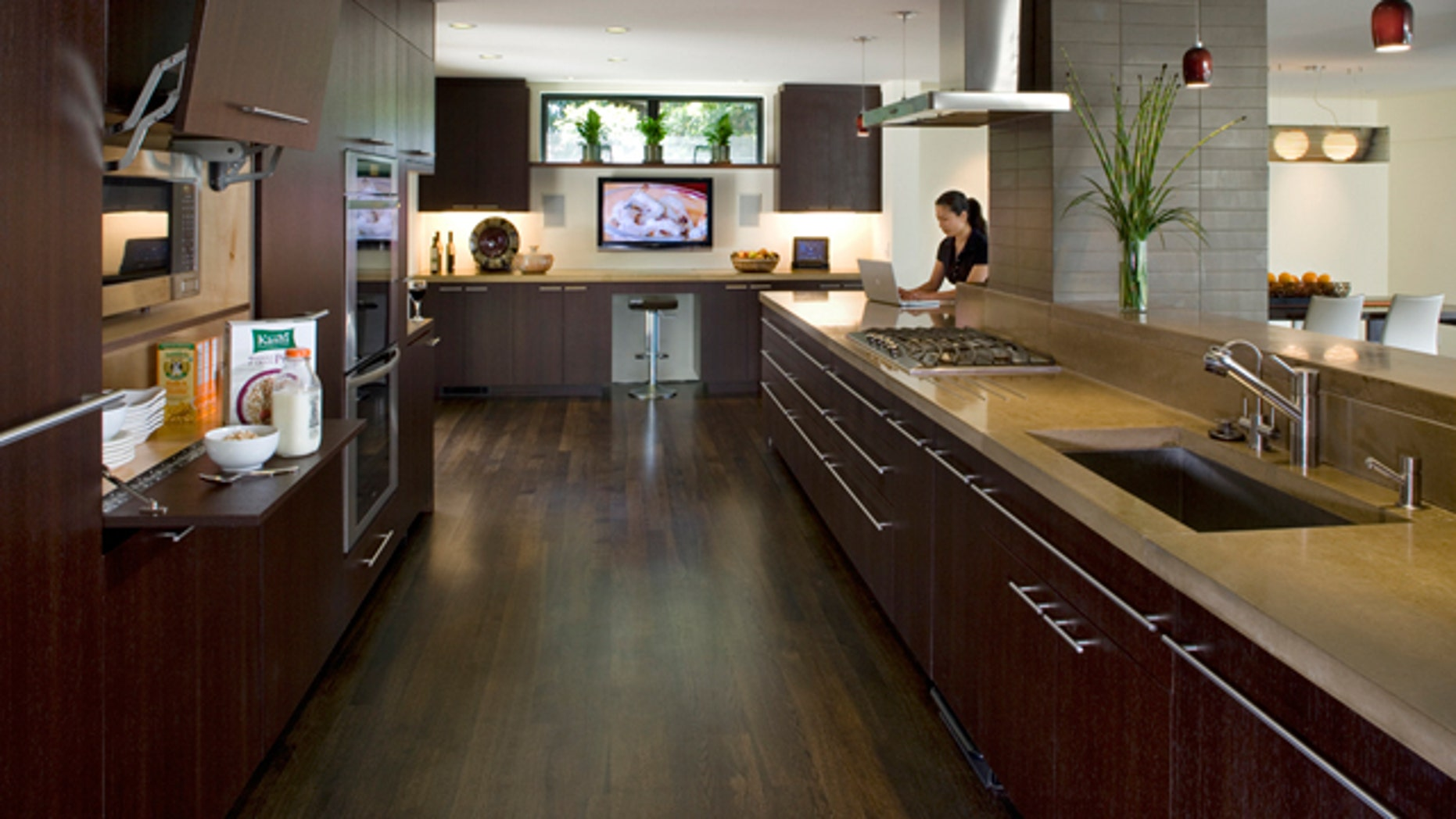 9 ideas coming to a kitchen near you - Kitchen Near You