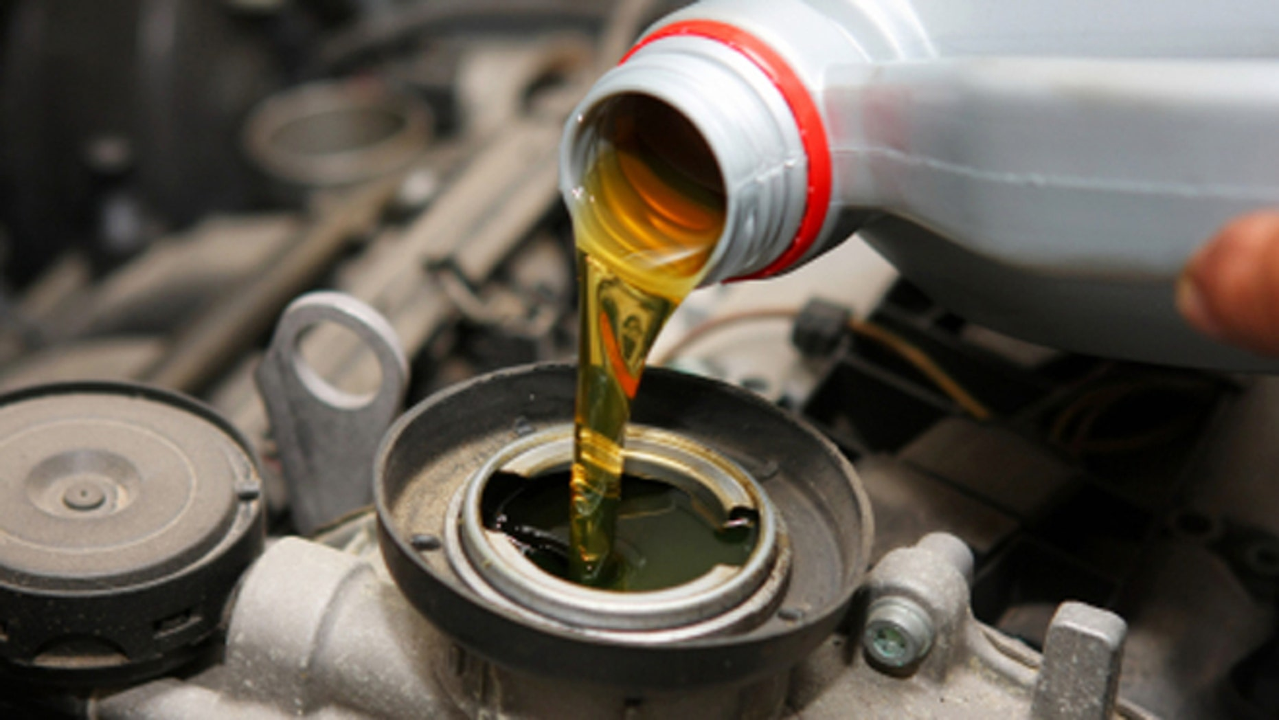 If you don't change your oil regularly, corrosion, heat and abrasion will  create sludge, which will corrupt your engine and cause it to fail  prematurely.