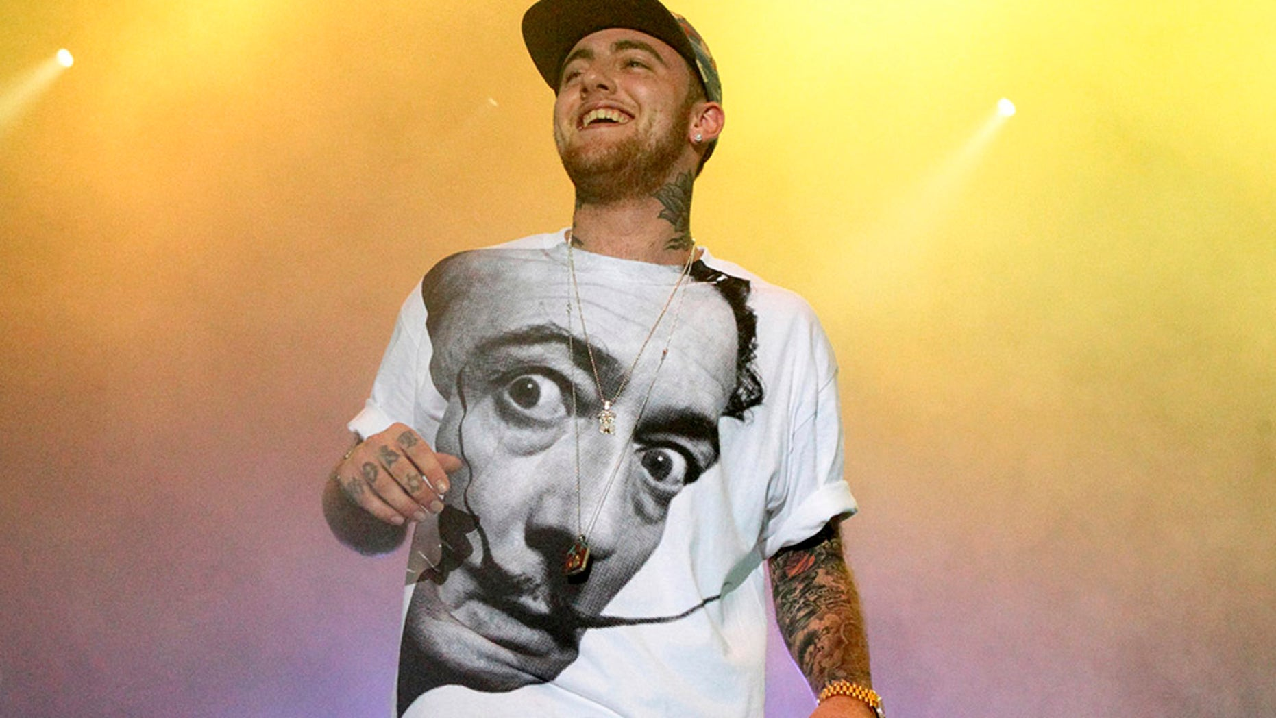 Travis Scott and Others to Honor Mac Miller With Charity Show