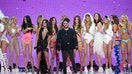 Sexiest snaps from 2015 Victoria's Secret Fashion Show