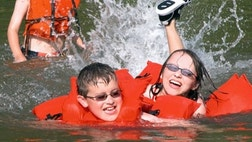Excited, relieved, anxious whatever you may be feeling as you send your child off to camp this summer most parents would agree that their kids' health is at the top of their priority list.