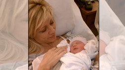 It turns out that the brains of new moms might actually grow in the four months after they give birth.Dr. Cynara Coomer, who just welcomed her first baby, Olivia, into the world on November , weighs in on this new finding