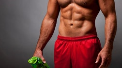 Think  will be the year you finally sculpt that six-pack? You'd better not get caught up in one of these ab roadblocks