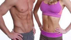 You need carbs if you want ripped abs. Here are the commandments to follow for your 'abs diet'