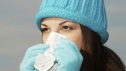 Why we get sick and how to stay healthy during cold and flu season