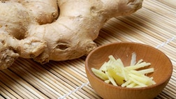 A recent study looking at the chemical components present in ginger, and their possible effect in working together with traditional asthma medicine, found the age-old remedy may help reduce tightening of muscles around breathing passages