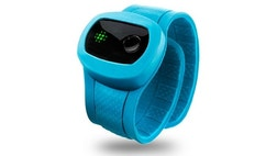 As fitness trackers like Fitbit Zip and Jawbone Up gain popularity, it was only a matter of time before kids got their own version of the activity-tracking devices.