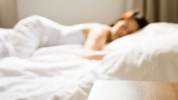 Adequate sleep is one of the most important things you can do for yourself when it comes to staying healthy, but millions of Americans are not getting it. Here are some tips to help you rest easy