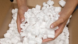 Deirdre Imus tells us the latest on foam packaging