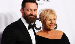 """Wolverine"" actor Hugh Jackman revealed Monday on Instagram that he underwent surgery for skin cancer and shared a bandaged photo of himself."