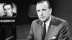 We lost more than a pioneer of television with the passing of Walter Cronkite, we lost someone who personified the American spirit and in doing so touched our lives.