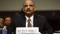By putting the / terror suspects on trial in a federal civilian court Attorney General Eric Holder puts American lives at risk and sends a terrible message to those who wish to do us harm.