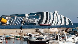 The questions keep coming concerning the cruise ship disaster in Italy last week. While many have focused on the legal obligation of the ship's caption what about the moral obligation to passengers and crew?