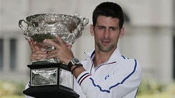 Superstars such as Roger Federer, Rafa Nadal, and Novak Djokovic are carrying tennis to unprecedented heights and interest.