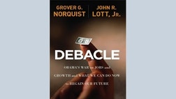 Read an excerpt from Debacle: Obama's War on Jobs and Growth and What We Can Do Now to Regain Our Future the new book by Grover G. Norquist, president, Americans for Tax Reform and FoxNews.com contributor John R. Lott Jr.