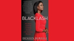Read an excerpt from Blacklash the new book by Deneen Borelli. Fox News Contributor.