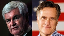Newt Gingrich's presidential ego trip has finally come to an end. Was the ride worth it for Romney and the GOP?