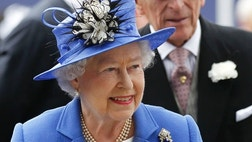 Even at age  the Queen has barely slowed down. She continues to travel the globe promoting noble and just causes in the name of the United Kingdom. And she remains one of the United Kingdom's most respected and recognized faces.