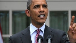 President Obama is not cool like FDR or John Kennedy or Bill Clinton. Rather he is aloof. The whole world sees it and the president does not care. He needs a political lifeline, fast.
