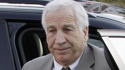 The trial of Jerry Sandusky evokes nightmares for millions of people—including me. The details of Sandusky's manipulation, intimidation, and vile acts are sickening and familiar.