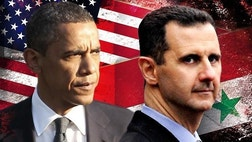 The Obama administration has fussed and fluttered, blabbed and gabbed, and ultimately done nothing for the people of Syria.The death of more than , Syrians is a stain on Obama's hands.