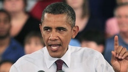 """President Obama's Roanoke speech about business reveals that he has the idea of government completely wrong. """"The basic bargain"""" that Obama claims as having """"built this country"""" was no bargain."""