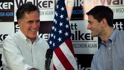 I commend Mitt Romney on the pick of Paul Ryan as running mate.It was a bold choice. It will energize both sides though.