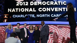 In an effort to try to convince Americans that President Obama deserves a second term you can expect that the the Democratic National Convention will make little to no mention of the following problems facing America.