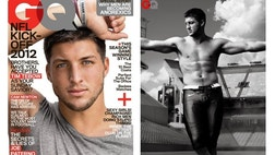 The NFL season get underway on Wednesday. And with it comes a round of questions about Tim Tebow. Why is it that an athlete can lead an unsavory life or even be a criminal and win a pass from the media but outspoken Christian athletes face a media blitz against their faith?