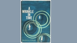 Fifty years ago, my life was changed by a book. If you've never experienced A Wrinkle in Time, now would be a good time to discover it its wonders.