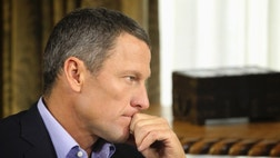 Millions of people are caught up in the debate about Lance Armstrong's interview with Oprah, and some of those conversations are about whether or not to forgive.