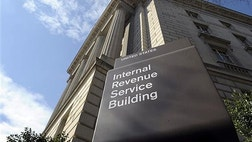 The IRS relies on fear and intimidation to maintain its power.