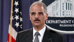 Attorney General Eric Holder – the first and only sitting Cabinet member in  years to be cited for contempt of Congress – has  politicized the United States Department of Justice to the breaking point.