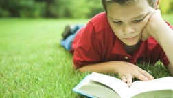 Encourage your children to associate reading with fun, adventure, and warm memories, and they'll be hooked on reading for life.