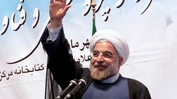 Iran's President Rouhani is intent on selling the world on Iran's innocence don't buy the charm offensive.