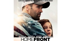Only Hollywood would buy a script – by Sylvester Stallone, no less – in which a British cop named Phil keeps his accent and retires at age  to rural Louisiana, where he runs into James Franco's Gator. But it's actually the Interpol angle of Homefront that makes the least sense.