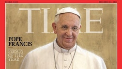 Pope Francis' selection this week as Time Magazine's Person of the Year is only the latest evidence that Jorge Mario Bergoglio has immutably impacted the Church in a startlingly short nine months.