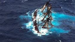 The captain of the Bounty and crewmate Claudene Christian died solely because he made undeniably wrong decisions for inexcusable reasons.