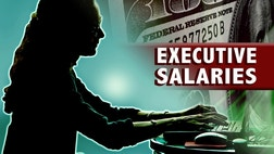 In , CEOs of SP  companies earned, on average,  times the salary of rank-and-file employees. Some stockholders are upset. Should they be?