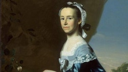As women still struggle with how to do it all in terms of work and family, Mercy Otis Warren is an inspiring example of an early American woman who successfully faced this challenge.