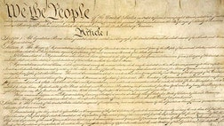 Senate Democrats are seeking to re-write the First Amendment to the Constitution to restrict speech in politics via Senate Joint Resolution  (S.J. Res. ).