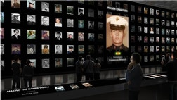 It has now been nearly four decades since the last American died in the Vietnam War, and photographs of the fallen are getting very difficult to find.