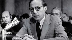 The mainstream media narrative of Watergate is a grotesque and fantastic distortion of historical fact…No one has sought to control this narrative more than former White House Counsel John Dean.