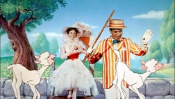 People often ask me to name my favorite movie, and my answer always differs according to who's doing the asking and how badly I want to impress. In truth, though, my favorite movie is Mary Poppins.