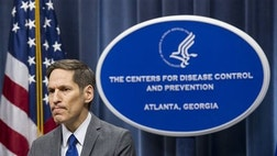 The latest Texas case of Ebola -- this time a health care worker who treated the first case — not only is more evidence that there's no room for error in treating Ebola, but that the CDC's bold declaration that U.S. hospitals can safely manage patients with Ebola is a bald-faced lie.